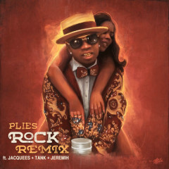 Rock (RnB Remix) - Plies