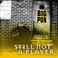 Still Not a Player EP - Big Pun