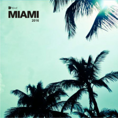 Miami 2016 Sampler - Various Artists