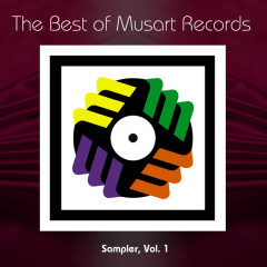 The Best of Musart Records Sampler, Vol. 1 - Various Artists