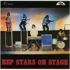 On Stage - Hep Stars