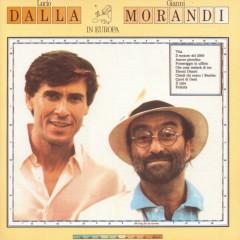 Dalla/Morandi In Europa - Lucio Dalla, Gianni Morandi