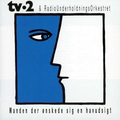 Manden Der Ønskede Sig En Havudsigt - TV-2, Radiounderholdningsorkestret