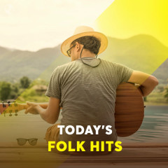 Today's Folk Hits