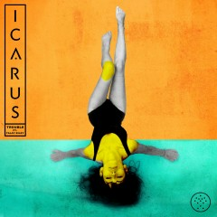 Trouble (feat. Talay Riley) - Icarus, Talay Riley