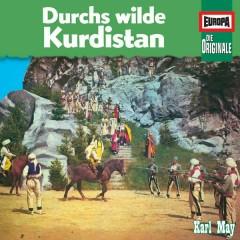 094/Durchs wilde Kurdistan