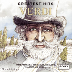 Verdi: Greatest Hits - Various Artists