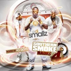 Southern Smoke 4 - Yo Gotti
