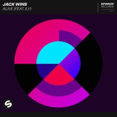 Alive (Single) - Jack wins