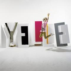 Pop Up - De Luxe - Yelle