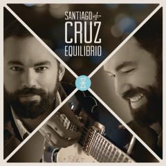 Equilibrio - Santiago Cruz