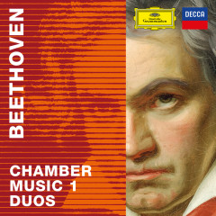 Beethoven 2020 – Chamber Music 1: Duos - Various Artists