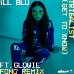 Tribalist (Get to Know) (Fono Remix) - iLL BLU,Glowie