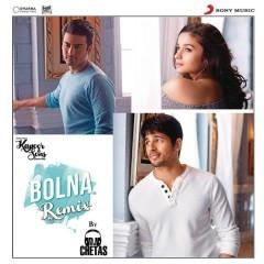 Bolna (Remix By DJ Chetas) [From