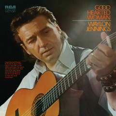 Good Hearted Woman - Waylon Jennings