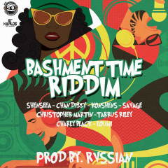 Bashment Time Riddim - Various Artists