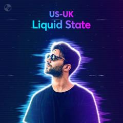 Liquid State: EDM Phải Nghe - R3hab, Alesso, K-391, CORSAK