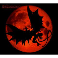 DEVILMAN crybaby (Original Soundtrack) - Kensuke Ushio