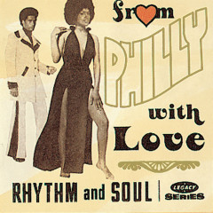 From Philly With Love - Various Artists