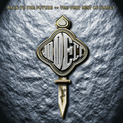 Back To The Future: The Very Best Of Jodeci - Jodeci