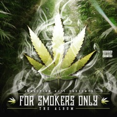 For Smokers Only - The Album - DJ Funky, DJ Buu