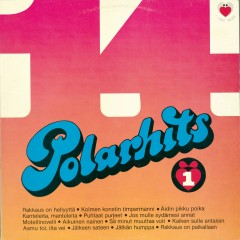 Polarhits - Various Artists