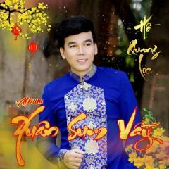 Xuân Sum Vầy - Hồ Quang Lộc