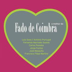 O Melhor Do Fado De Coimbra - Various Artists
