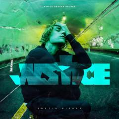 Justice (Triple Chucks Deluxe) - Justin Bieber
