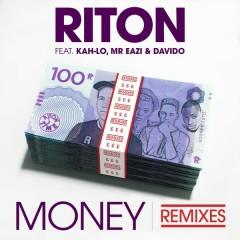 Money (Remixes) - EP - Riton,Kah-Lo,Mr Eazi,Davido