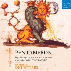 Pentameron - Ensemble Oni Wytars