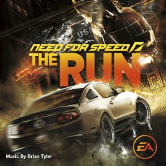 Need For Speed: The Run - Brian Tyler