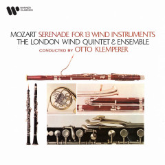 Mozart: Serenade for 13 Wind Instruments, K. 361