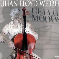 Cello Moods - Julian Lloyd Webber, Royal Philharmonic Orchestra, James Judd