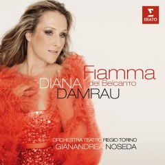 Fiamma del belcanto - Diana Damrau