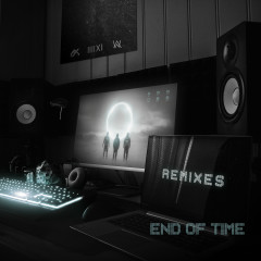 End of Time (Remixes) - K-391, Alan Walker, Ahrix