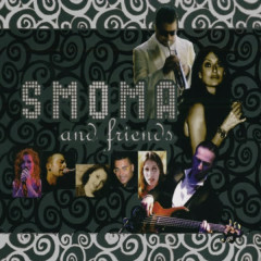 Smoma and Friends - Various Artists