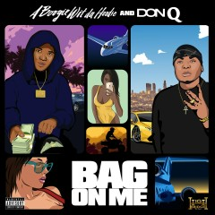 Bag On Me - A Boogie Wit Da Hoodie, Don Q