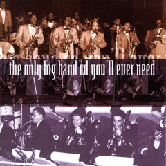 The Only Big Band CD You'll Ever Need - Various Artists