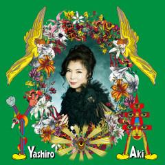 Aki Yashiro Best Hit - New Recordings & New Singles - - Aki Yashiro
