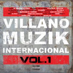 Villano Muzik Internacional, Vol. 1 - Various Artists