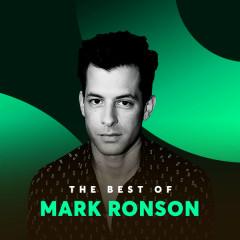 Những Bài Hát Hay Nhất Của Mark Ronson - Mark Ronson