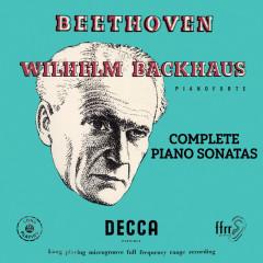 Beethoven: Complete Piano Sonatas (Mono Version) - Wilhelm Backhaus