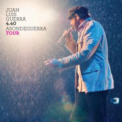 Asondeguerra Tour (En Vivo Estadio Olímpico De República Dominicana/2012) - Juan Luis Guerra 4.40