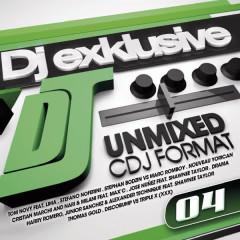 DJ Exklusive 04 - Various Artists