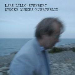 Synger Munchs Hjerteblod - Lars Lillo-Stenberg