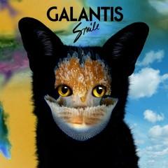 Smile - Galantis