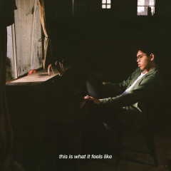 this is what heartbreak feels like