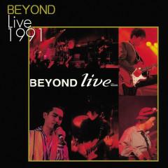 K2HD Beyond Live 91 (2 CD LIVE) - Beyond