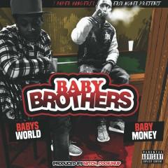 Baby Brothers - Babys World, Baby Money